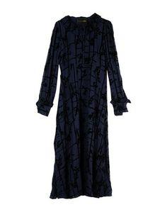 Платье длиной 3/4 Stine Goya