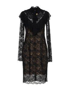 Платье до колена W LES Femmes