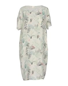 Платье до колена DES Petits Hauts