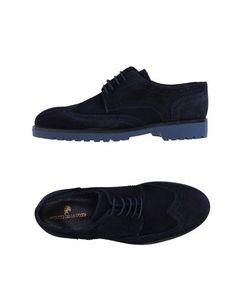 Обувь на шнурках Roberto Della Croce