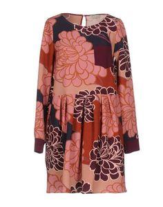 Короткое платье RUE Biscuit