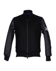 Куртка Nohow X Messagerie