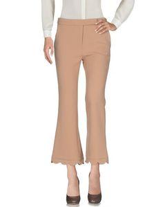 Повседневные брюки Simona Corsellini