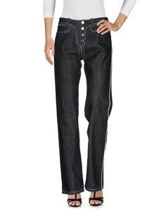 Джинсовые брюки Paco Rabanne