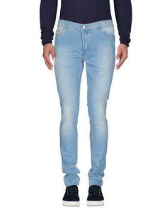 Джинсовые брюки ERA