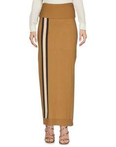 Длинная юбка Gold Case