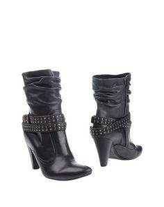 Полусапоги и высокие ботинки Luzzi