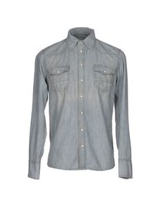Джинсовая рубашка Care Label