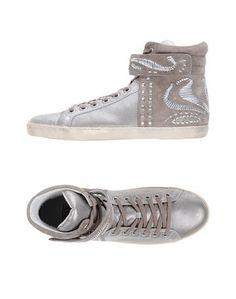 Высокие кеды и кроссовки Limited BY ASH