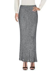 Длинная юбка Bruno Manetti