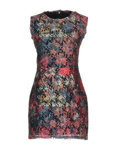 Короткое платье Happiness