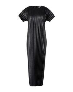 Платье длиной 3/4 Paolo Errico
