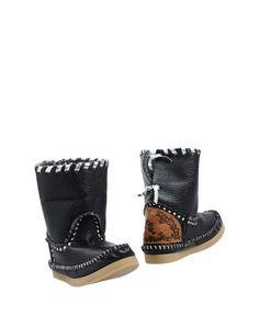 Полусапоги и высокие ботинки L Artigiano DI Riccione