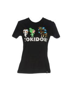 Футболка Tokidoki