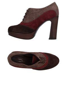 Обувь на шнурках Deimille