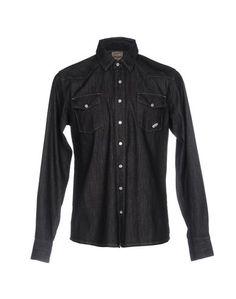 Джинсовая рубашка Smiths American