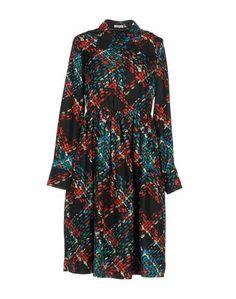 Платье до колена Manoush