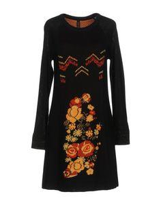 Короткое платье Sally NEW York