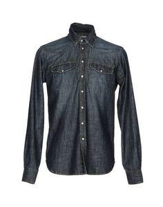 Джинсовая рубашка Department 5