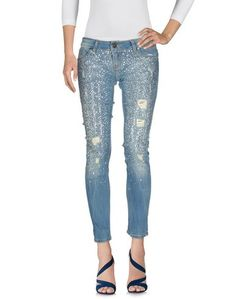 Джинсовые брюки Eureka