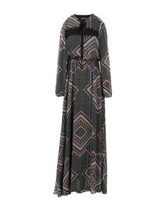 Длинное платье Axel