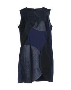 Короткое платье D Ross