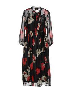 Платье длиной 3/4 Liu Jo