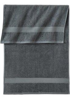 Полотенце для рук Ноа (антрацитовый) Bonprix