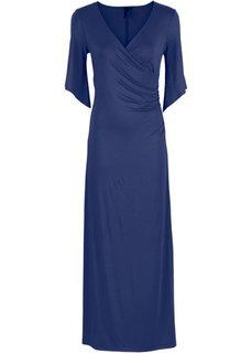 Вечернее платье (ночная синь) Bonprix