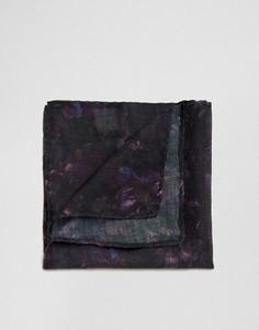 Шелковый платок для пиджака Jack & Jones - Фиолетовый