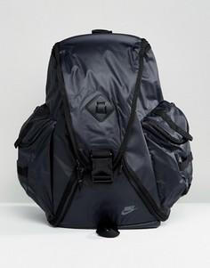 Черный рюкзак Nike Cheyenne Responder BA5236-010 - Черный