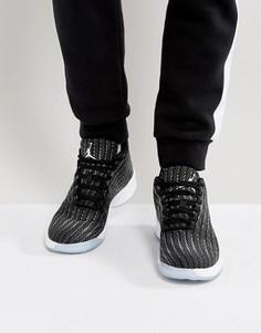 Черные кроссовки Nike Jordan B. Fly 881444-010 - Черный