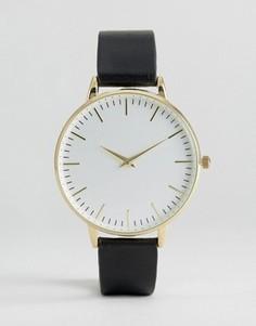 Часы ALDO Vallebuona - Черный