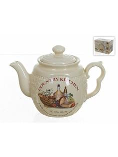 Чайники заварочные Polystar