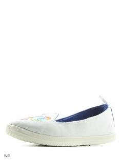 Слипоны CentrShoes