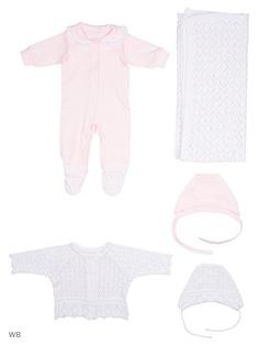 Комплекты нательные для малышей Лео