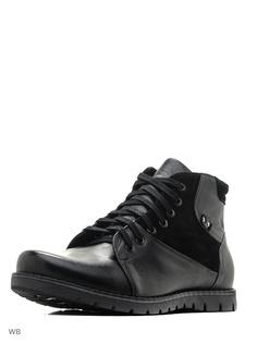 Ботинки Mister Coben