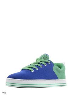 Кеды United Colors of Benetton