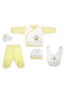 Комплекты нательные для малышей Bebitof Baby
