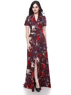 957c913ccb3 Купить женские короткие платья (мини) бордовые в интернет-магазине ...