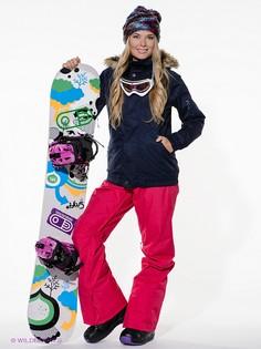 Брюки сноубордические Burton