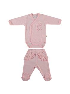 Комплекты нательные для малышей Bi Baby