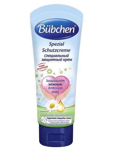 Кремы Bubchen