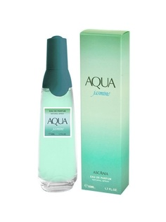 Парфюмерная вода Ascania