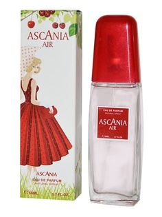 Туалетная вода Ascania
