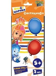 Воздушные шарики Город Игр