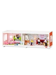 Кукольные домики Lundby