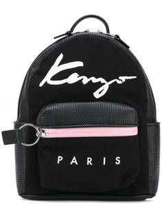 рюкзак Signature Kenzo