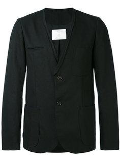 Yale jacket Société Anonyme