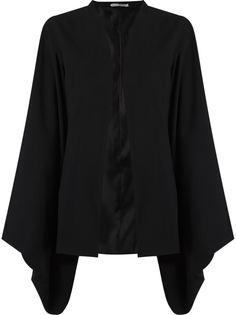 kimono coat Martha Medeiros